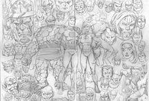 Captain Crisis (Kapitan Kryzys) / Polish super hero without super powers
