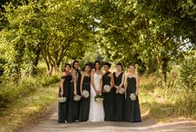 The Normans / Wedding photography at The Normans Wedding Venue, Yorkshire. Barn weddings.