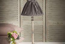 Lighting / Gorgeous Luxury Lamps.
