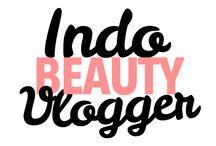 indobeautyvlogger