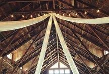 Barn Wedding| Classics
