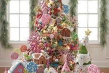 Holiday Decorations / by Sara Robertson