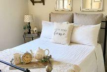 Guestroom ideas