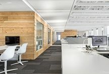 recycled timber / Recycled, reclaimed real wood office furniture.