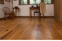 Wood Flooring: Legacy Heart Pine Naily- Antique Legacy Heart Pine