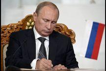 О незаконном сроке Путина!