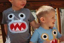 Applizieren / Für Kids