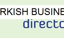 TURKISH BUSINESS DIRECTORY