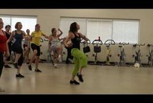 Dance Fitness!! / by Kelsie Koppen