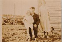 My Polaski Ancestry  / Old photos...