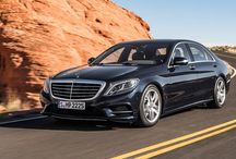 Mercedes Benz S Class / What is new in Mercedes Benz S-class? It has come up with the luxurious interior along with the exterior detailing this time. The luring inside will make you insane with the design with little touch of class & elegance.