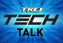 TKO Tech Talk