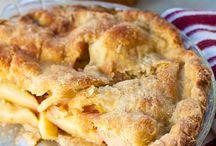 baking: tarts