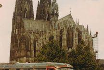 Köln / Hier findest Du Inspirationen für Deine Reise oder Deinen Ausflug nach Köln.