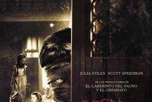 Terror / ¿Te gustan las películas de miedo? Estas son nuestras recomendaciones...