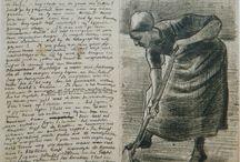 S K E T C H B O O K S  ||  History of Art