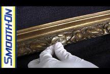 repair mould frame