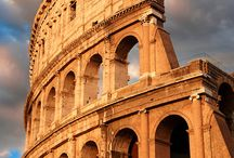Rome one day