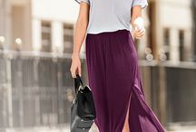 Comfy skirts - Wear more Skirts!