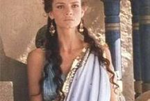 Greek godess
