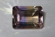 ametrine rectangular