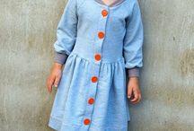 Kids wardrobe...