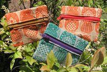 Sewing Class Ideas / by LeAnn Wilding Powell