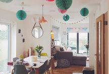 "Zoella Interior ""Modern Country Style"" !"