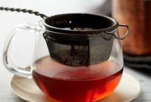 Tea for You and You .....