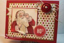 SU - Santa's List