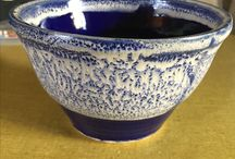 Ceramic - glazing