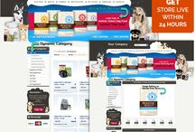 eBay Listing Templates for Pets & Animal Seller