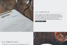 Bar&Restaurants Webdesign