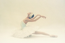 Ballet / by Mmmmmmm