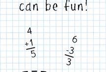 teach your child maths