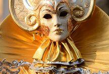 Carneval...Masks!!!!