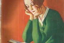 Martta Wendelin art (Finnish)