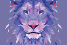 Lion Designs