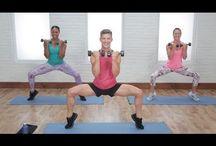 Video 44 min gymnastik