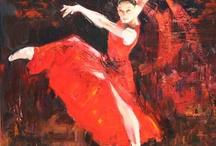 Inspire Me / Dance, Art, Air