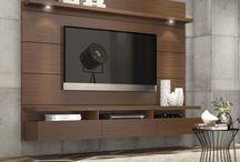 Ραφια τηλεορασης