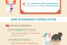 Cover letter sample and cv
