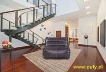 Sofa 2XL / Meble dla całej rodziny – spokojnie zmieści się na nim typowa polska rodzina 2+1- idealna do beztroskich zabaw i odpoczynku. To największy fotel, a w zasadzie dwu-trzy osobowa sofa, która daje niezwykłe możliwości. Jest to sofa o głębokim siedzeniu, oparcie tworzy się jednym ruchem ciała –wysokość oparcia można dowolnie regulować.