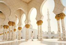 Visit Abu Dhabi / by Dusit Thani Abu Dhabi