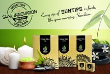 SIAL Middle East Innovation 2015 selection / Suntipsteas