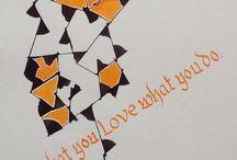 kalligrafie magda de gryse