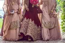 Wedding wear ideas