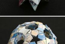 Origami Style