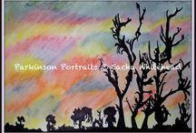 Landscape Dreams / How I see landscapes is how I create them! https://www.etsy.com/au/shop/ParkinsonPortraits www.facebook.com/parkinson.portraits.77 instagram - parkinson_portraits tumblr - sachaparkinsonportraits Blog - http://parkinsonportraits.blogspot.com.au/