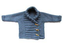 Sweters Nolan